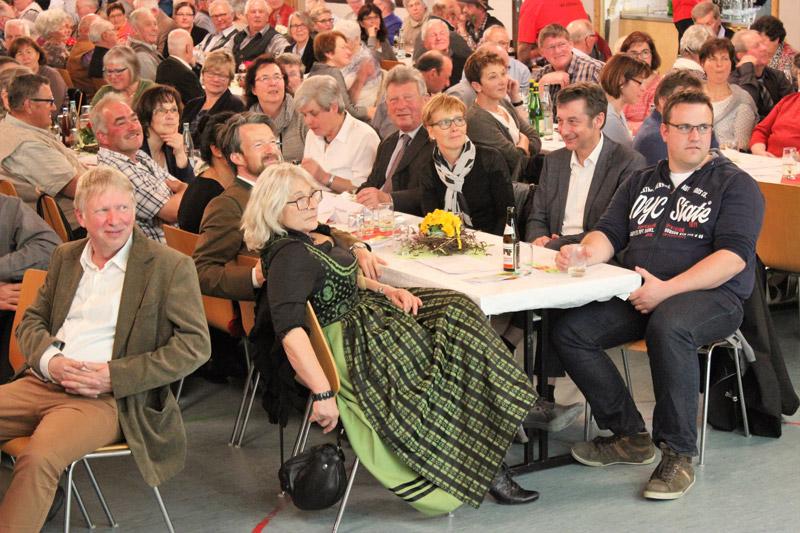 frühlingsfest 2017 kogv Lörrach